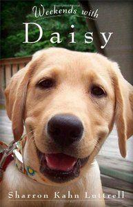 Sharron Kahn Luttrell - Weekends with Daisy