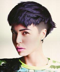 London Salon International 2013 #hair #capelli Ispirazione e Idee moda! www.stileitalianoteam.it