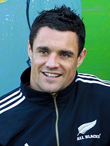 Dan Carter - All Blacks Rugby National Team from  New Zealand.    1024x768.jpg