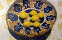 Lemons, 24 x 35 David Konigsberg