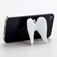Gadgets and Gear Enterprises Corp - Angels Wings Mobile Device Stand, $6.95 (https://gadgetsandgear.com/angels-wings-mobile-device-stand/)