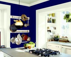 Small Space? Check Out these Top Paint Colors from PPG, Glidden,
