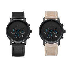 3ea78908c6f1 Reloj de cuarzo analogo. Hector Dipini · Relojes de Hombre Men s Watches