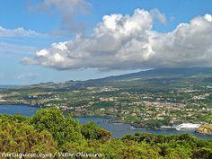 Ilha Terceira - Portugal