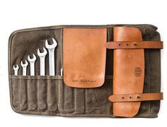 Makr x Deus Tool Roll www.westgoods.co