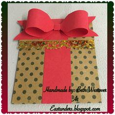 Gift Card Envelpes