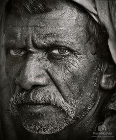 The Glance by PRONAB KUNDU on 500px