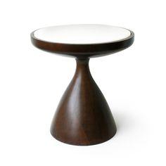 Modern Furniture | Buenos Aires Side Table | Jonathan Adler