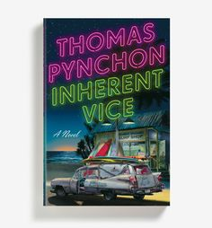 Inherent Vice d: Damon Haggar