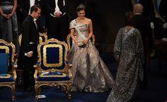 Sprookje: prinses Victoria laat even zien hoe het moet