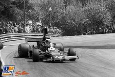 Tom Pryce , Shadow , 1975 Spanish Formula 1 Grand Prix , Formula 1