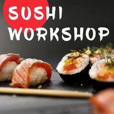 Sushi-Fans aufgepasst: am 11. Juni zeigen wir euch, wie man Sushi ganz einfach selber macht. Zusammen mit Sushi-Spezialist Joachim Wolfahrt taucht ihr in die Welt der Makis, Inside-Out-Rolls und Nigiris ein. Sushi selber machen - Der Workshop bei Chefkoch.de - Jetzt anmelden!