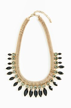 Mystic Empire Necklace $30