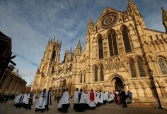 After months of silence, bells at York Minster will ring out the joy of the Resurrection this Easter | Christian News on Christian Today