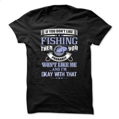 Awesome Fishing Shirt - #polo #graphic t shirts. ORDER NOW => https://www.sunfrog.com/Outdoor/Awesome-Fishing-Shirt-42427601-Guys.html?60505