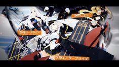 「アズールレーン」公式PV (short Ver.)