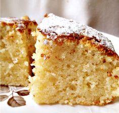 Cocina – Recetas y Consejos Pan Dulce, Fun Easy Recipes, Sweet Recipes, Diabetic Cake, Cake Land, Bunt Cakes, Just Bake, Almond Cakes, Desert Recipes