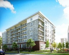 URL Condos is a New Condo Development currently in Preconstruction at Hickory St W & Hemlock St, Waterloo.