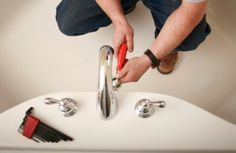 Sump Pump installation is a long-term investment for your home's plumbing system. Contact us today at Plumber North York for quick fixing and repairing. Water Heater Installation, Bathroom Installation, Budget Bathroom, Bathroom Renovations, Bathroom Stuff, Bathroom Ideas, Residential Plumbing, Plumbing Companies, Plumbing Emergency