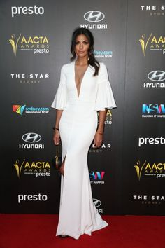 AACTAs 2015: see all the celebrities on the red carpet here - Vogue Australia
