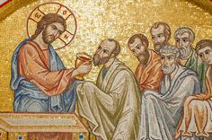 """The earliest title of the main Sunday service of the Christian Church is """"the Eucharist"""", from the Greek word  eucharisteo , meani..."""