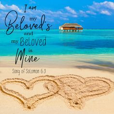 """Free Bible Verse Art Downloads for Printing and Sharing! bibleversestogo.com """"I am my beloved's, and my beloved is mine."""" Song of Solomon 6:3 #DailyBibleVerse   #Scripture #scriptureart #BibleVerse #bibleverses #bibleverseoftheday #love #songofsolomon"""