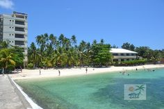 Costabella Resort Cebu, a lovely tropical resort in the Philippines. Enjoy paradise! #travel #cebu #resort #beach