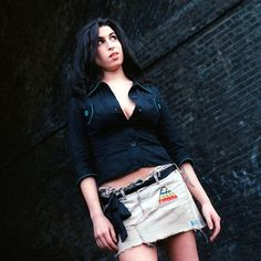 #Amy #Winehouse Laura