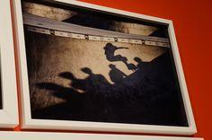 """Exposición de Miguel Trillo. """"Afluencias. Costa Este - Costa Oeste"""" en #ArteTabacalera Promoción del Arte. Madrid. 2014. https://twitter.com/arterecord"""