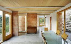 Serviciosdepaleta: Reforma+barata: Casas ecológicas de termoarcilla 190€/m2