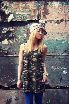 Lydia Paek for allday-apparel