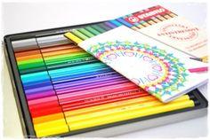 Kouzelné fixy Pen 68 - Kreslení a malování Tableware, Dinnerware, Tablewares, Dishes, Place Settings
