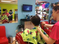 New Kids' Salon Opens in Germantown http://www.memphisparent.com/Memphis-Parent/November-2015/New-Kids-Salon-Opens-in-Germantown/