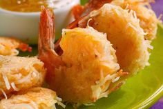 You've Probably Never Had a Better Thai Coconut Shrimp