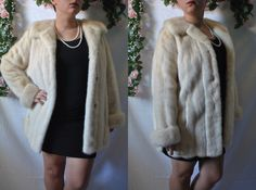 A personal favorite from my Etsy shop https://www.etsy.com/listing/465436622/vintage-60s-white-fur-coat-authentic-fur