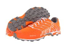 Top Shoe for Mud Runs and Obstacle Races: Inov-8 X-Talon 190.  I use these for all of my Spartan Races.