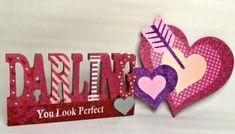 Girls Wooden Heart Wall & Room Art Decor #plaques #signs (ebay link) Heart Wall, Wooden Hearts, Room Art, Art Decor, Girls, Link, Ebay, Toddler Girls, Daughters
