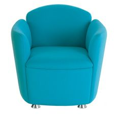 Chico Tub Chair - Product Page: http://www.genesys-uk.com/Soft-Seating/Chico-Tub-Chair/Chico-Tub-Chair.Html  Genesys Office Furniture - Home Page: http://www.genesys-uk.com  The Chico Tub Chair is an update on the classic tub chair design, featuring a separate curved back and arms, with a comfortable sprung seat.