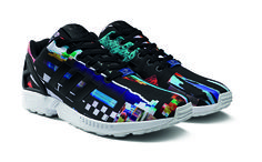 adidas Originals ZX FLUX : LESS IS MORE – MAISONHATE