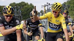 Tour de Francia 2016 en directo: etapa 21 en vivo
