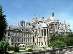 The Top 10 Things to Do in Reims - TripAdvisor