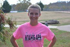 Noah's Ark Animal Sanctuary — Noah's Ark Animal Sanctuary T-Shirt