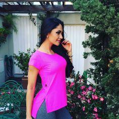 Está pronta para o verão? Não perca tempo moda fitness na @megabrazoficial está chegando para arrasar. #fitness #prontaproverao #malhar #modafeminina #shorts #regata #lojafeminina #preçobom #linda #malhar  #top #fashion #blusa #conforto