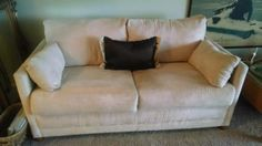 Mint sleeper sofa $175