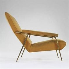 Gio Ponti Distex lounge chair Cassina