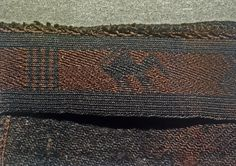 Fotoportalen UNIMUS Tablet Weaving, Archaeology, Vikings, Textiles, Band, Patterns, History, Pictures, Beautiful