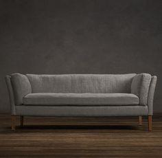 Restoration Hardware - Sorensen Upholstered Sofas
