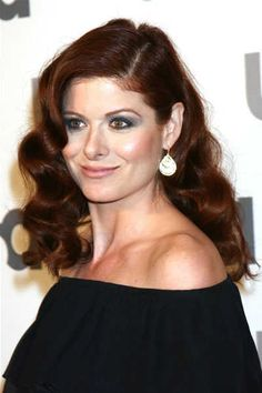 Google Image Result for http://cdn.blogs.sheknows.com/celebsalon.sheknows.com/2008/04/debra-messing-auburn-wavy-hairstyle.jpg