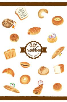 Dream Moon, Dessert Illustration, Doraemon Wallpapers, Paper Doll House, Sanrio Wallpaper, Cute Doodles, Good Notes, Aesthetic Stickers, Bullet Journal Inspiration