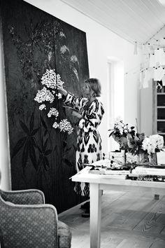 Charlotte Lynggaard Jewellery Designer & Creative Director www.olelynggaard.com